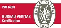 Bureau Veritas 14001