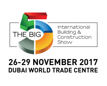BIG 5 DUBAI, INTERNATIONAL TRADE SHOW, 26-29 NOV. 2017